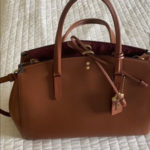 Coach Cooper Carryall Tote